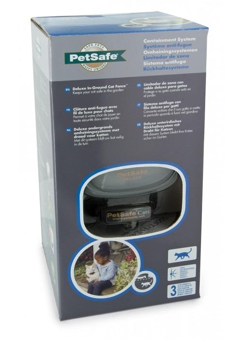 Petsafe Láthatatlan kerítés macskáknak és nagyon kicsi valamint közepes testű kutyáknak PIG20-11041 6