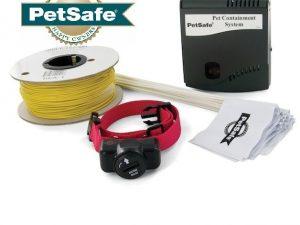 Petsafe Láthatatlan kerítés standard kis és közepes kutyáknak PRF-3004W-20