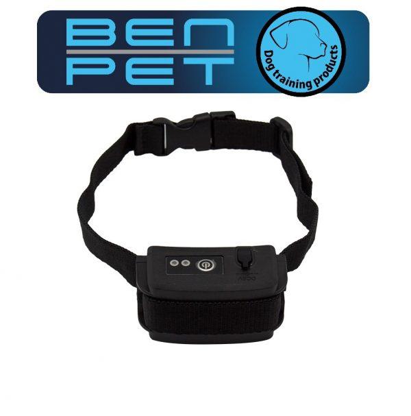 Extra nyakörv az akkus Benpet TP16-os Láthatatlan kerítéshez 2