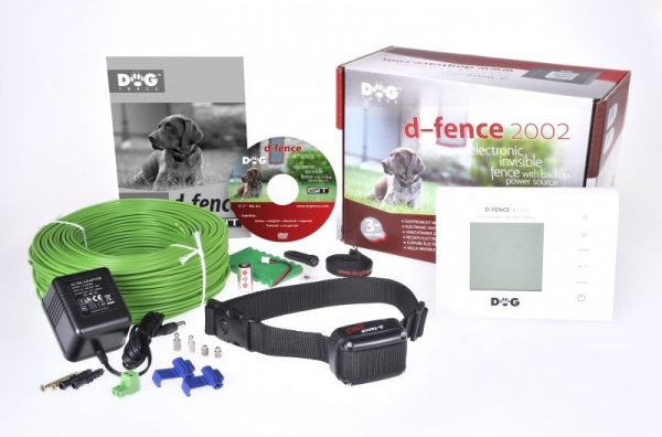 láthatatlan kerítés kutyakerítés dogtrace dog trace d fence