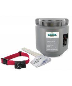 PetSafe® vezeték nélküli elektromos láthatatlan kerítés